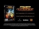 Star Wars : The Old Republic - Signes De Guerre Trailer [HD]