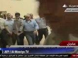 Gilad Shalit est libre : les premières images