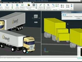 Graph Land ~ AutoTURN Pro 3D