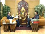 Harun Yahya TV - The coming of the Prophet Jesus (as) is a portent of doomsday
