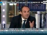 Olivier Delamarche - Préparez vous à vivre des années très difficiles - 18/10/2011 - BFM Business -  18 octobre 2011