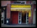Anti Cafard-2000 | Lutte Anti cafard Paris idf & Saint-Denis