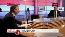 """Manuel Valls : invité de l'émission """"En route vers la présidentielle"""""""