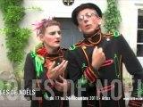 Trailer Drôles de Noëls 2011