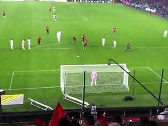 16/10/11 : SRFC-FCL : but Jonathan Pitroipa (63')