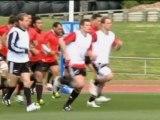 Rugby WM - Smith hört nach dem Finale auf