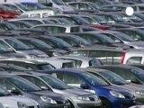 Le marché automobile européen reste stable en septembre