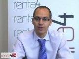 18.10.11 · Plan recapitalización banca europea, Resultados bancos EEUU - Cierre de mercados financieros - www.renta4.com