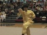 3ème Concours d'arts martiaux traditionnels chinois