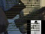 Fontella Bass _ rescue me (bass cover + tab )