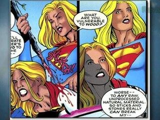 Superheroes - Diggnation