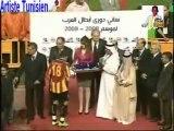 ACL Finale Espérance Sportive de Tunis Vs Wydad Casablanca 1-1