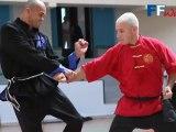 Vers une évolution des règlements de compétitions de combat en Kung fu traditionnel