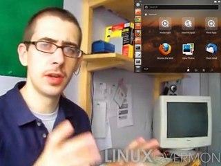 Ubuntu 11.10 Linux Review