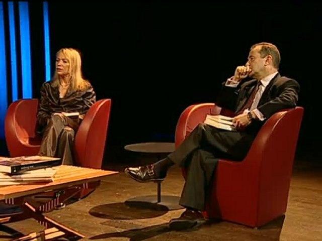 Le Cercle litteraire de la BnF – entretien du 17 octobre 2011