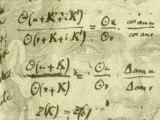 Evariste Galois (extrait)