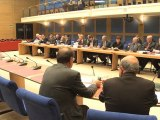 Crise de la zone euro : la Commission des Finances reçoit des économistes