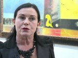 Art contemporain: la Fiac ouvre ses portes au Grand Palais