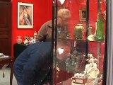 Salon 2011 des Antiquités et brocante à Troyes