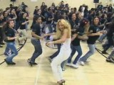 """""""Move Your Body"""" Mashup - Let's Move!"""