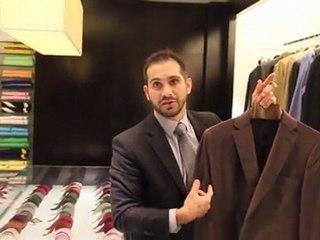 Algumas combinações de terno, camisa e gravata e dicas de moda masculina
