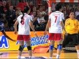 HandTV  - Qualifs Euro - 19/10/11 - Les réactions après France/Turquie