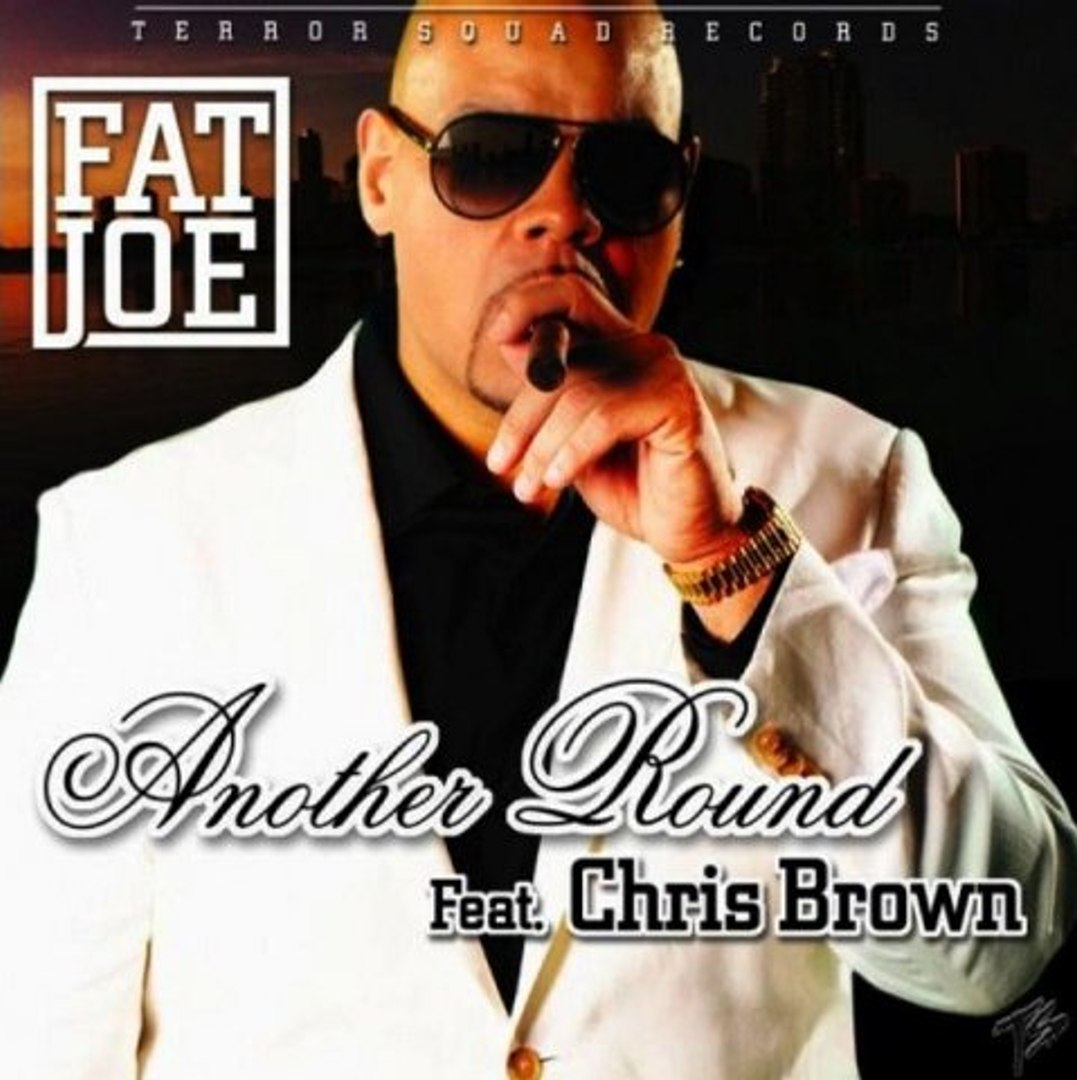 Fat Joe ft  Chris Brown - Another Round +DOWNLOAD