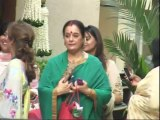 Bollywood Celebrities Attend Aishwarya Rai Bachchan's Baby Shower – Latest Bollywood News