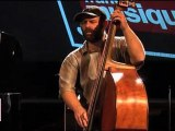 """Jazz sur le vif -  """"Crossing Life and Strings"""""""