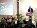 Jacques Cheminade: faire le tri dans les comptes des banques