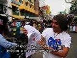 【親日タイ】タイは日本の味方♥ Thai For Japan ♥ (JAPAN QUAKE TSUNAMI RELIEF)