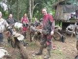 Dirt Bike Cambodia - Siem Reap Dirt Bikes
