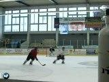 Mauvaise passe chez les Drakkars de Caen (Hockey sur glace)
