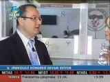 GAZETECİ ÖZLEM YILMAZ TGRT HABER - SHOW TV, CEM TV, SAMANYOLU HABER, TGRT HABER