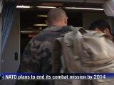 Tropas francesas deixam Afeganistão