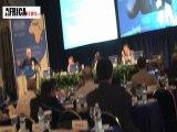 Forum Africa 2011: discorso di Giovanni Castellaneta, SACE