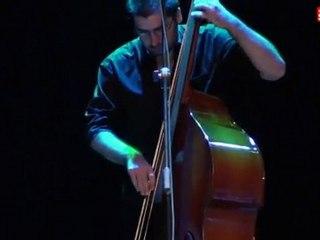 Dácil López Quartet en el Casinet d'Hostafrancs