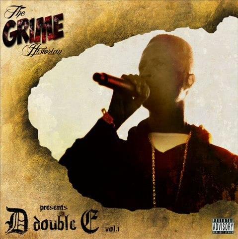 TheGrimeHistorian Presents D double E Promo