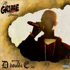 TheGrimeHistorian Presents D double E Promo