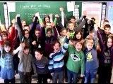 L'UNION FAIT LA  FORCE - Les Enfantastiques de Belgique