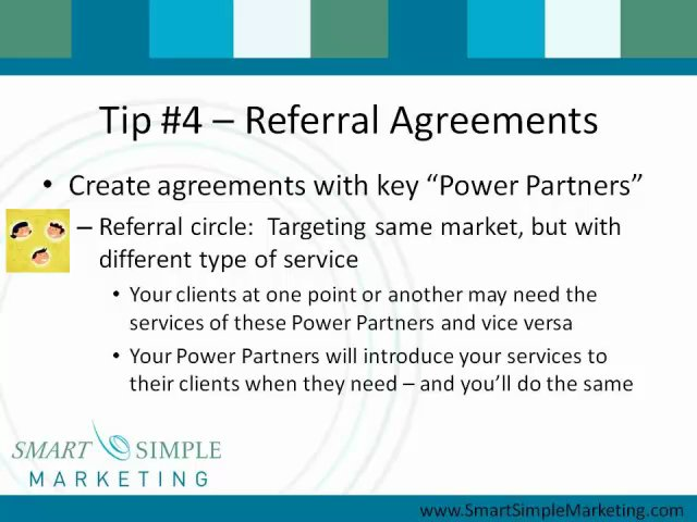 How to Become a Referral Magnet