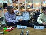 世田谷Webテレビ(2011年10月20日放送分)