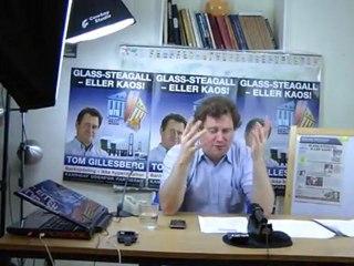 Schiller Video 98, 2. del den 20. oktober 2011