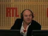 """""""Marc Lievremont est-il comparable à Raymond Domenech ou à Aimé Jacquet ?"""" : le """"Débat"""" avec Christophe Dominici et Pierre Salviac, les consultants rugby de RTL"""