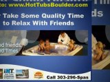 Hot Tubs Boulder | Used Hot Tubs Boulder | Hot Tubs For Sale