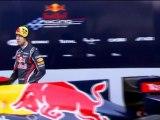 Vettel: Réactions au décès de Wheldon