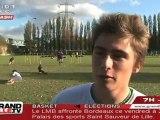 Rugby : France vs All Blacks, le LUC fait ses pronos (Lille)