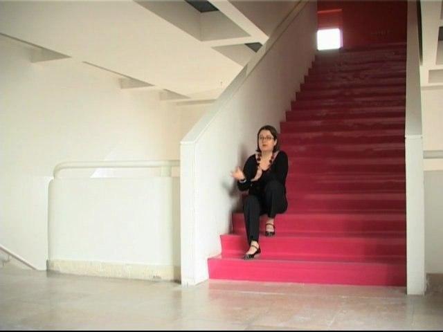 Géraldine Texier-Rideau, entrevue