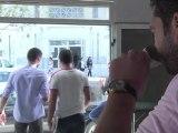 A Tunis, la galère des jeunes diplômés chômeurs