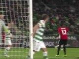 Europa League : Stade Rennais F.C./Celtic Glasgow